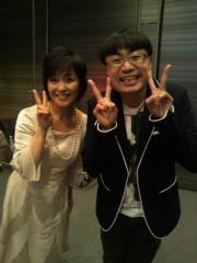 イジリー岡田 公式ブログ/サムライチャンプルー祭の司会をしま舌! 画像1