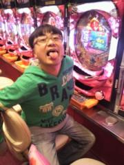 イジリー岡田 公式ブログ/2010-12-13 18:44:17 画像1