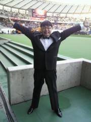 イジリー岡田 公式ブログ/AKBのイベントの司会をやりま舌! 画像1