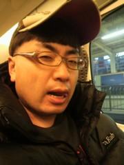 イジリー岡田 公式ブログ/今から大阪に! 画像1