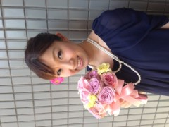 桜京子 公式ブログ/Bouquet catch★ 画像1