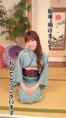 桜京子 公式ブログ/2012★謹賀新年 画像1
