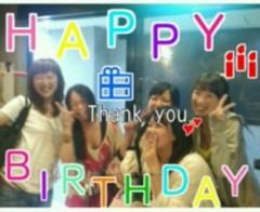 桜京子 公式ブログ/Thank you★friends 画像2