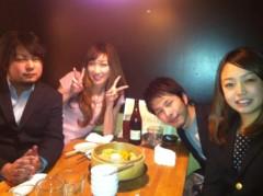桜京子 公式ブログ/忘年会でした★ 画像1