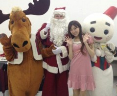桜京子 公式ブログ/Merry Christmas 2012★ 画像1