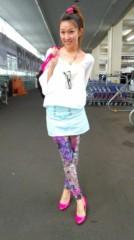 桜京子 公式ブログ/柄ガラパンツ★ 画像1