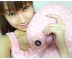 桜京子 公式ブログ/thank you★neck pillow 画像1