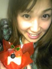 桜京子 公式ブログ/家X'mas★ 画像1