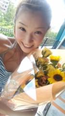 桜京子 公式ブログ/ひまわり★ 画像1