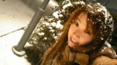 桜京子 公式ブログ/雪のバレンタイン★ 画像1