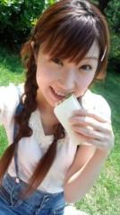 桜京子 公式ブログ/ピクニック?! 画像1