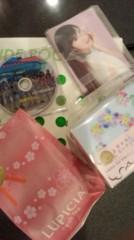 桜京子 公式ブログ/2012-03-25 18:31:53 画像3
