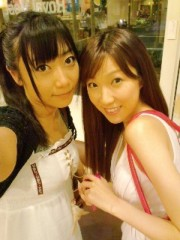 桜京子 公式ブログ/緊張の後は紅茶が… 画像1