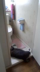 桜京子 公式ブログ/トイレの神様★ 画像1