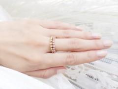 桜京子 公式ブログ/Friendship ring★ 画像1