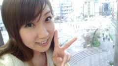 桜京子 公式ブログ/開花が早いね★ 画像1