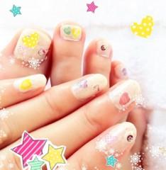 桜京子 公式ブログ/キティ☆ネイル 画像1