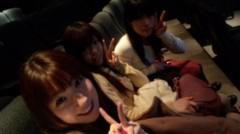 桜京子 公式ブログ/映画館で撮影★ 画像2