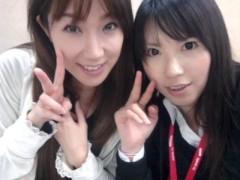 桜京子 公式ブログ/今年最後の一仕事 画像1