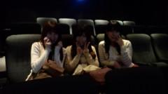 桜京子 公式ブログ/映画館で撮影★ 画像3