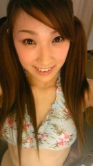 桜京子 公式ブログ/久々にグラビア?! 画像1