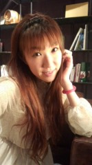 桜京子 公式ブログ/オシャレlibrary ★ 画像1