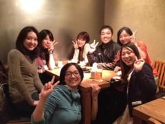 桜京子 公式ブログ/女子会+1♪ 画像1