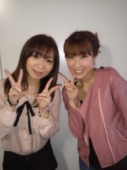 桜京子 公式ブログ/久々に一緒♪ 画像1