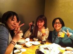 桜京子 公式ブログ/女子会+1♪ 画像3