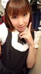 桜京子 公式ブログ/メイドで撮影★2012 画像1