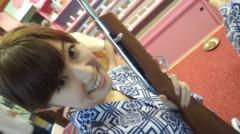 桜京子 公式ブログ/意外な特技?! 画像1