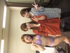 桜京子 公式ブログ/3人娘その弐★ 画像1