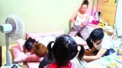 桜京子 公式ブログ/My birthday party★2012 画像3