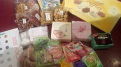 桜京子 公式ブログ/2012-03-25 18:31:53 画像2