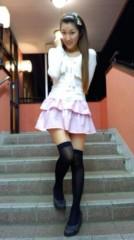 桜京子 公式ブログ/フリフリスカート★ 画像1