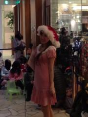 桜京子 公式ブログ/こども達とのクリスマス★ 画像1