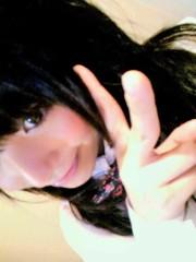 田井中茉莉亜 公式ブログ/びよういん 画像3
