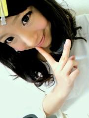 田井中茉莉亜 公式ブログ/おはよーっす 画像1