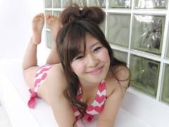 小澤友加 公式ブログ/朝から夏!。 画像1