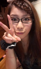 小澤友加 公式ブログ/雨理科。 画像1