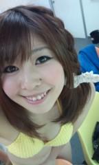 小澤友加 公式ブログ/2010-08-07 16:38:26 画像1