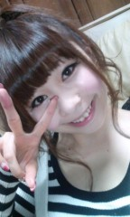 小澤友加 公式ブログ/嵐の後の 画像1