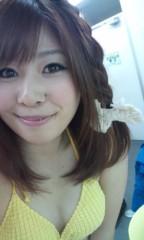 小澤友加 公式ブログ/あつあつつ。 画像1