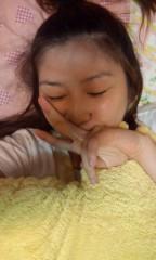 小澤友加 公式ブログ/撃沈。 画像1