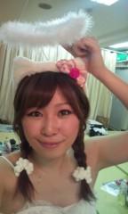小澤友加 公式ブログ/ハッピーハロウィン☆ 画像1