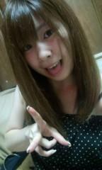 小澤友加 公式ブログ/おにゅう 画像1