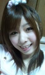 小澤友加 公式ブログ/久しぶりに。 画像2