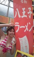 小澤友加 公式ブログ/まんきつちゅ! 画像3