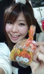 小澤友加 公式ブログ/トリックオアトリート! 画像1