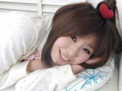 小澤友加 公式ブログ/きゃふ—ん 画像1